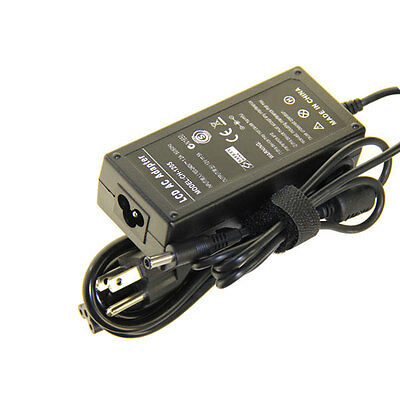 AC ADAPTER POWER CHARGER SUPPLY CORD SONY EVI-D30 EVI-D100 EVI-D100P camera