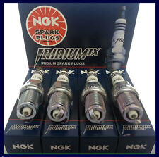 NGK 6637 BPR6EIX Iridium IX Spark Plugs 4 PC