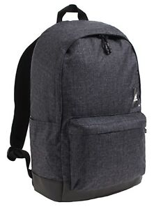 Adidas Classic FA2 Backpack Bags Sports Black Training Unisex Casual ... cae98eebca984
