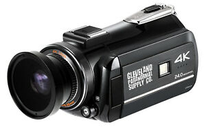 4K-Ultra-HD-Infrared-Night-Vision-Full-Spectrum-Camcorder-Ghost-Hunting-Camera