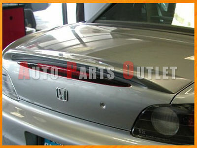 Honda S2000 Silverstone Metallic Keyhole Covers Bumper Spoiler Plug NH-630M