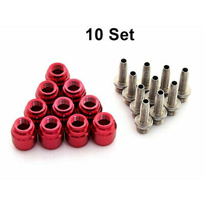 For HOPE TECH3 V4//E4//X2 Bicycle Oil Needle Olive Head Oil Pipe Joint Kit