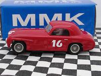 Mmk Ferrari Red 16 Resin Le 1:32 Slot Bnib