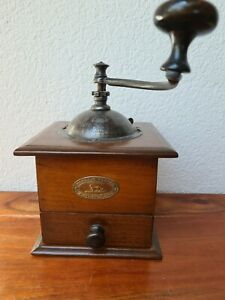Ancien Moulin a Café,  Peugeot Freres Coffeegrinder Taille 2