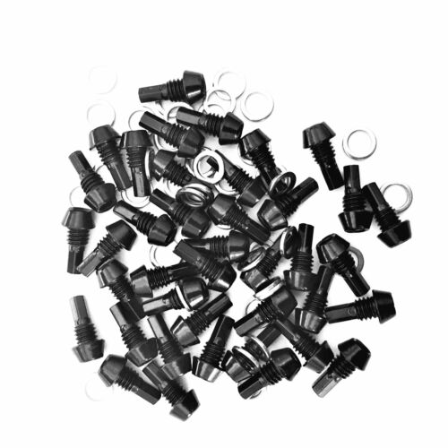 OneUp Components Aluminum Pedal Pin and Washer Kit