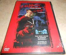A NIGHTMARE ON ELM STREET 2: FREDDY'S REVENGE  DVD 2009*FREE SHIPPING*BRAND NEW*