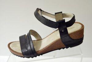 Merrell-Womens-9-Select-Air-Cushion-Sandal-Fresh-Grip-Sole-Black