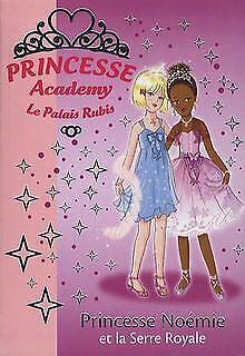 Princesse Academy, Tome 22 : Princesse Noémie et la Serr... | Buch | Zustand gut