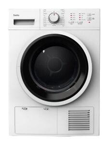 Esatto EHPD7 Heat Pump Dryer