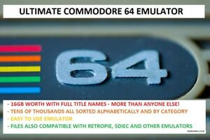 Commodore-64-C64-Emulator-Ultimate-Collection-16GB-of-Games-Demos-and-More-64