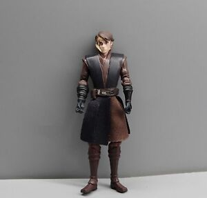 HASBRO-Star-Wars-ANAKIN-SKYWALKER-Action-Figure-loose