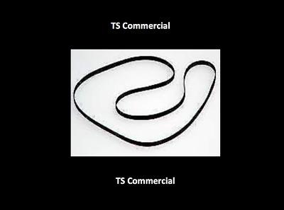 TT-50 FLAT BELT TRANSAUDIO 1400 1800