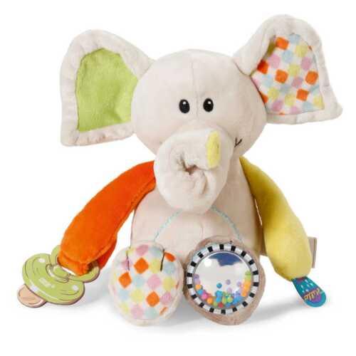 Nici Activity Plüschtier Elefant Dundi my first Nici Kuscheltier Baby Kleinkind