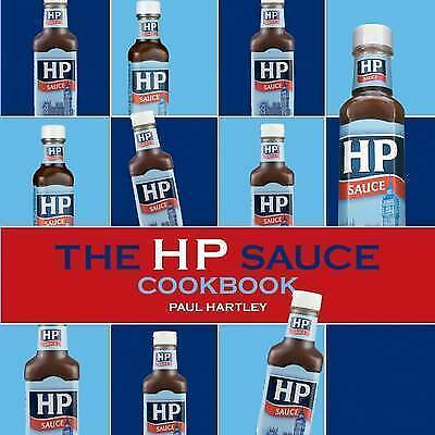 1 of 1 - The HP Sauce Cookbook, Hartley, Paul, Good Used  Book