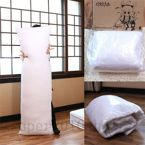 Image Is Loading 59 039 Huge Anime Dakimakura Body Pillow
