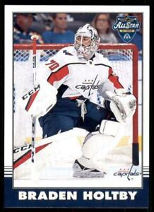 2020-21-UD-O-Pee-Chee-Retro-307-Braden-Holtby-Washington-Capitals