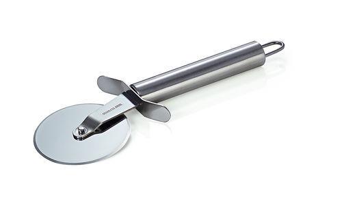 Pizza Schneider//Pizza Roller en acier inoxydable