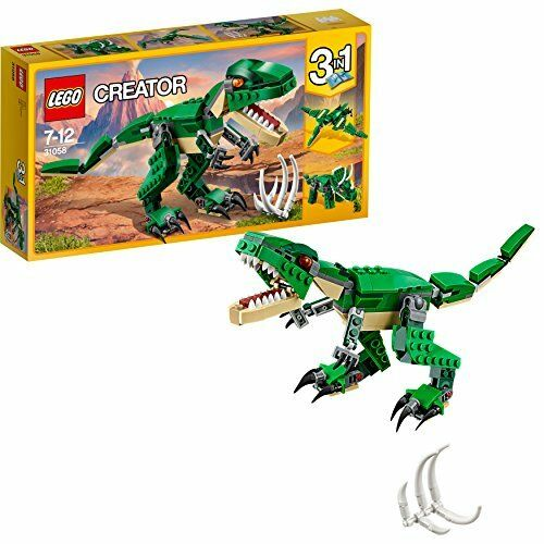 LEGO Creator Dinosaur Dinosaur Dinosaur 31058 NEW from Japan de00f6
