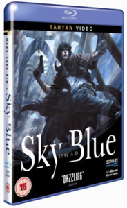Sky-Blue-Blu-Ray-UK-IMPORT-BLU-RAY-NEW