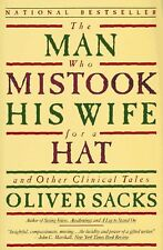 The Man Who Mistook his Wife for a Hat and other C
