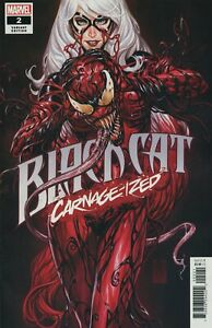 Black-Cat-2-Brooks-Carnage-ized-Variant-2019-Marvel-Comics-USA-J982