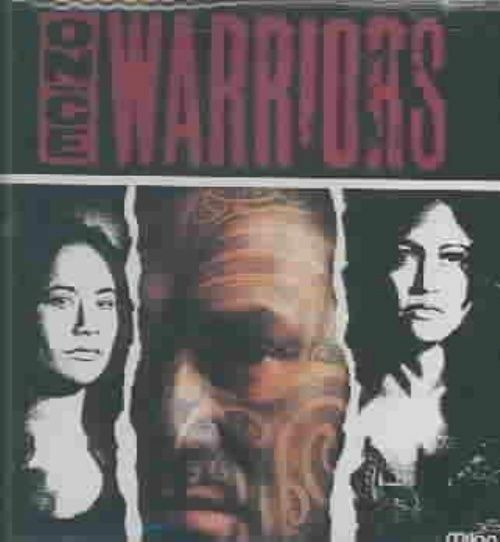 Once Were Warriors by New Zealand Maori (CD, Feb-1994, Tangata Records)
