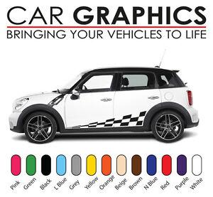 Image Is Loading Mini Cooper Car Graphics Decals Stickers Vinyl Design