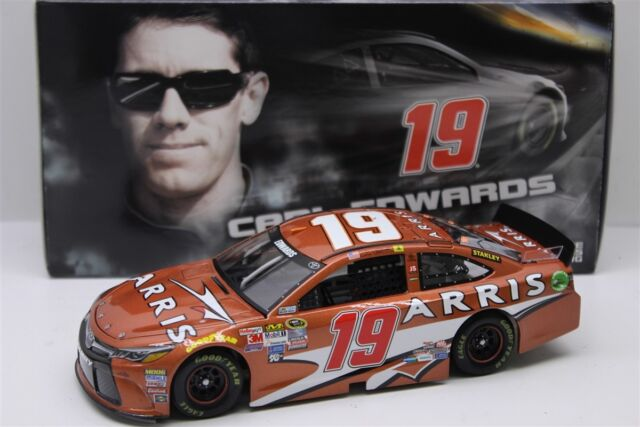 Carl Edwards 2015 ARRIS 1:24 Vintage In Stock Free Shipping