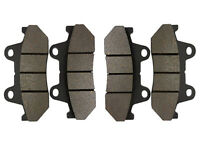 Front Brake Pads For Honda Goldwing 1200 Gl1200 Gl1200a Gl1200i 1984-1987 1986