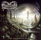 Mirroring Shadow 0826056010028 by Miseration CD