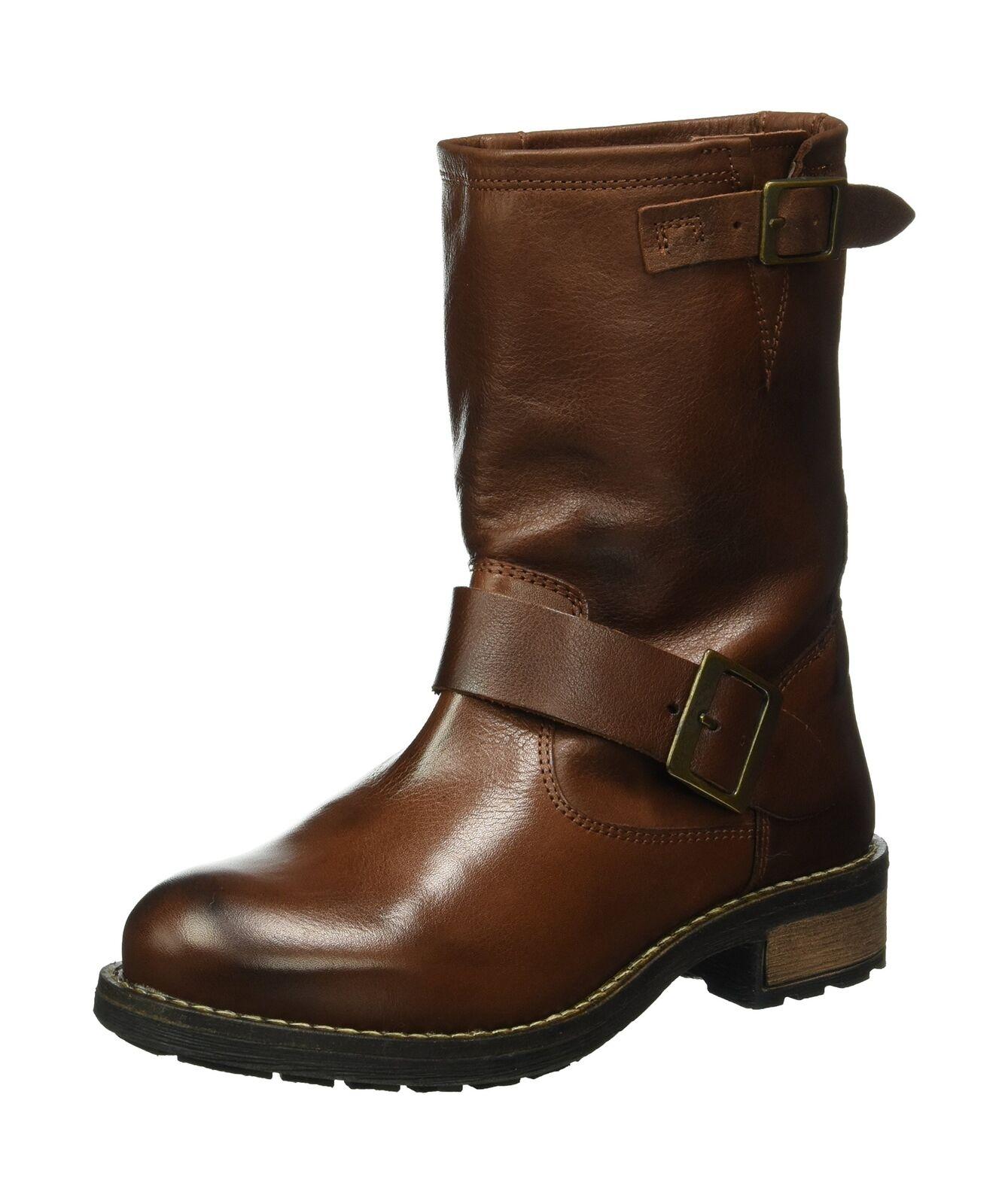Buffalo Mujeres 157620 Frío Forrado Pantorrilla Longitud botas botas botas y Tobillo botas 3 Reino Unido  ahorra 50% -75% de descuento