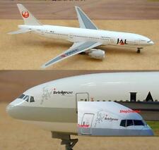 Dragon Wings JA8984 JAL Japan B777-246 1/400 Betelgeuse Diecast Plane Model
