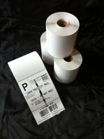 20 Rolls 450 4x6 Direct Thermal Labels Zebra 2844 Eltron 4 X 6 Free Shipping on sale