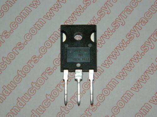 International Rectifier HEXFET Power MOSFET IRFPE30