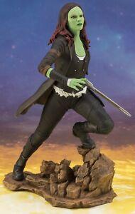 Kotobukiya-Infinity-War-Movie-Gamora-Artfx-Statue-Action-Figure-NEW