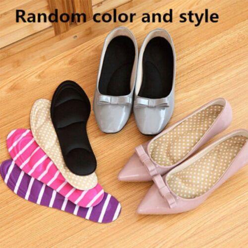 Shoe Insoles Cushions Shoe Pads Soft Anti Pain Insoles Shoe Accessories