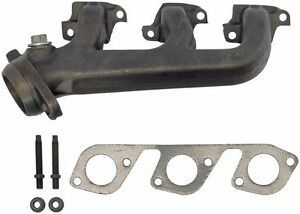 For 1997-1998 Ford F150 Exhaust Manifold Right Dorman 64844RB 4.2L V6