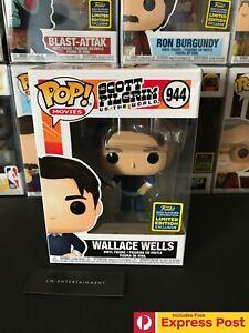 SCOTT-PILGRIM-vs-THE-WORLD-WALLACE-WELLS-SDCC-FUNKO-POP-VINYL-FIGURE-944-DAMAGE
