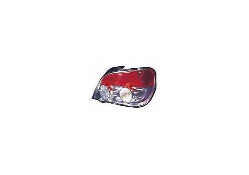 05-07 Heckleuchte Hecklicht Rückleuchte Rücklicht rechts Subaru Impreza Bj