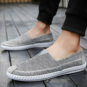 2176101b4 Sneakers S Image 039 Is Loading Loafers On Casual Men Slip qwnCF7gO