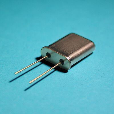 5x Quartz 32,768kHz Clock Quartz 32,768 KHZ ± 20 Ppm TC38 Rtc Clock Arduino