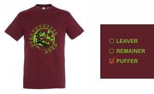 Strathpuffer-2020-Souvenir-T-shirt-Mens-Sizes-Small-Medium-Large