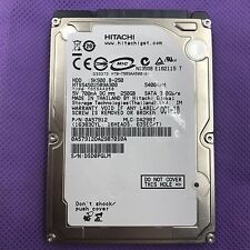 "Hitachi 250 GB 250GB HTS545025B9A300 5400RPM SATA 2.5"" HDD For Laptop Hard Drive"