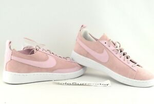 Nike Blazer Low CS TC - SIZE 10 - AA1057-600 Tech Craft Prism Pink ... a552ac5923
