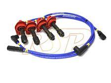 Magnecor 8mm Ignition HT Leads Wires Cable Subaru Impreza WRX STi 2.0T Ver. 5/6