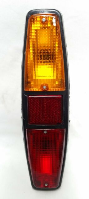 FORD TRANSIT MK1 1965 - 1977 VAN CUSTOM REAR TAIL BRAKE LAMP LIGHT COMPLETE UNIT