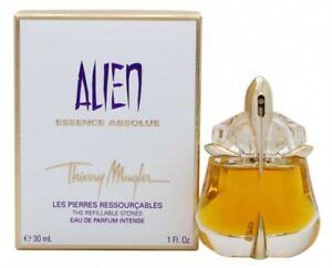 Thierry Mugler Alien Essence Absolue Eau De Parfum Edp 30ml Spray