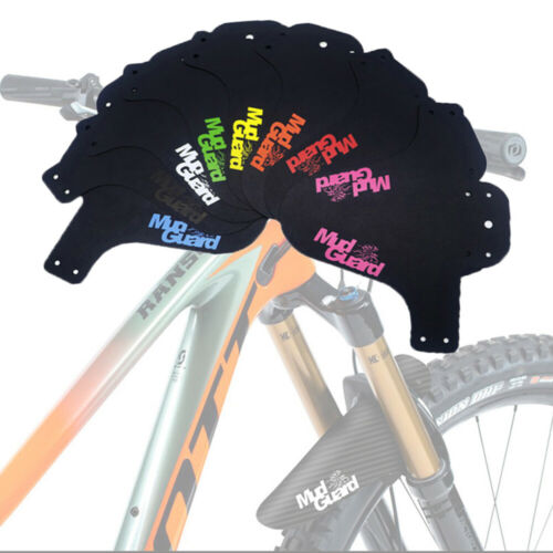 Bike Bicycle Mudguards Mountain Cycling Fender Front Rear Mud Guard Accessories