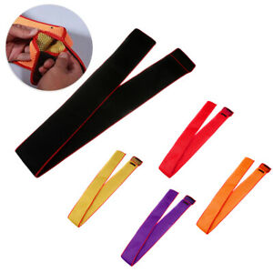 Details about Soft Fishing Rod Bag Rod Sleeve Cover Fishing Pole Glove Rod Protector Pouch