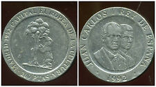 ESPAGNE 200  pesetas  1992  ( 1 )